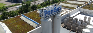 PanGas Headquarter and plant Dagmersellen