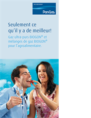 Brochure BIOGON®, Thumbnail French
