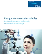 Brochure Molecules volatiles, Thumbnail French