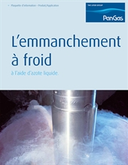Brochure L'emmanchement à froid, Thumbnail French