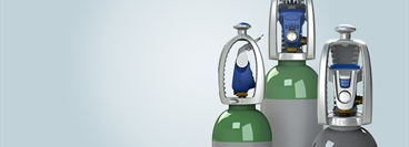 Linde Gas cylinders homepage teaser